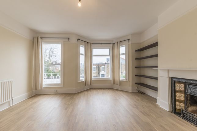Thumbnail Flat for sale in Peploe Road, Queens Park