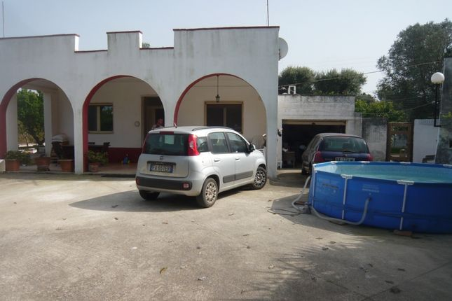 3 bed villa for sale in Casa Alessio, San Vito Dei Normanni, Puglia, Italy