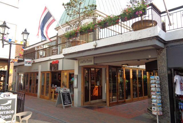 Thumbnail Restaurant/cafe to let in 5 & 20 Brighton Square, Brighton