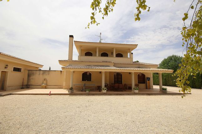 Thumbnail Villa for sale in 03400 Villena, Alicante, Spain