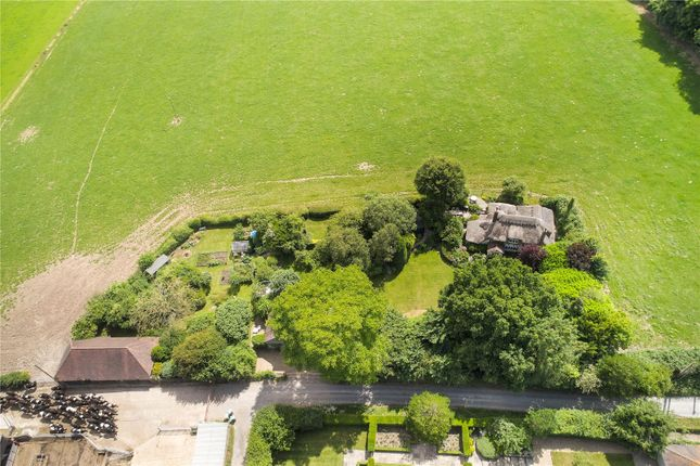Thumbnail Detached house for sale in Offham, South Stoke, Arundel
