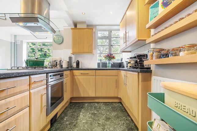 Kitchen (2) of Brixton Hill, London SW2