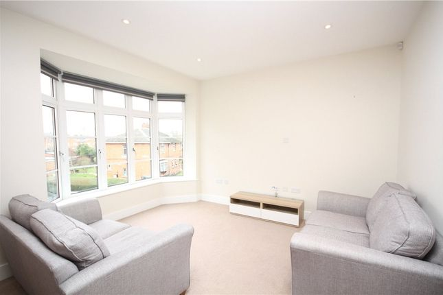 Flat to rent in Apartment 3, Chamberlain House, Armstrong Drive, Worcester