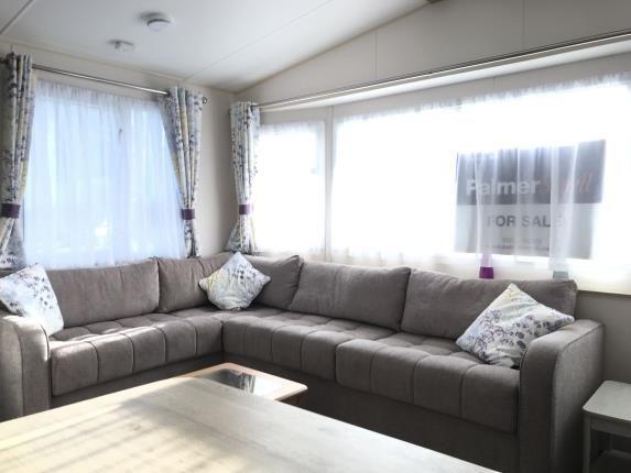 Lounge Seating of Hoburne Lane, Christchurch, Dorset BH23