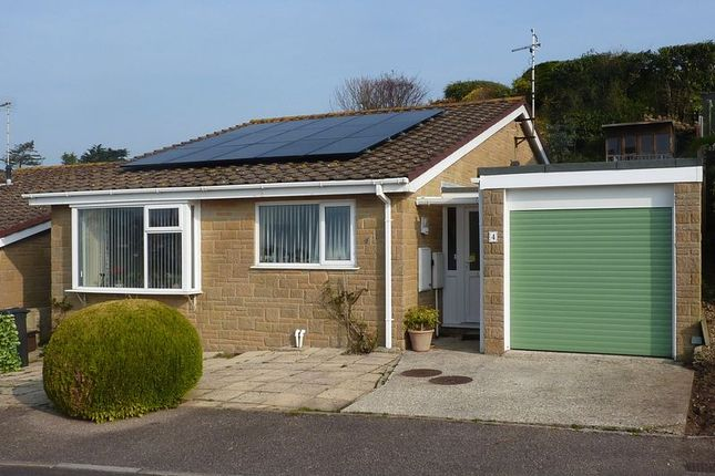 2 bed detached bungalow for sale in Charmouth Close, Lyme Regis