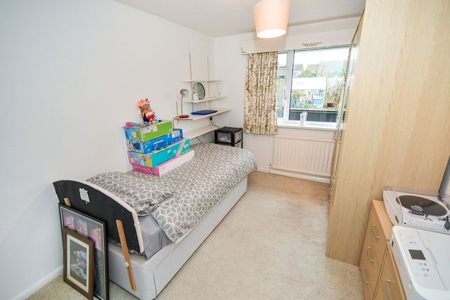 Bedroom of St. Pauls Avenue, Cherry Willingham, Lincoln LN3