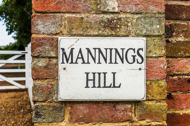 House. Estate Agency Cranleigh Mannings Hill