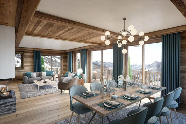 Thumbnail Chalet for sale in Chambéry, France