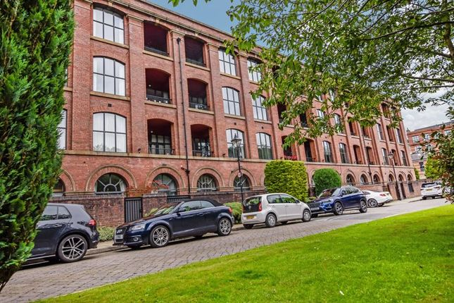 Thumbnail Flat for sale in Valley Mill, Cottonfields, Eagley, Bolton
