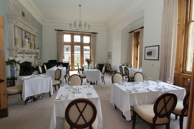 Dinning Room of Middle Lincombe Road, Torquay TQ1