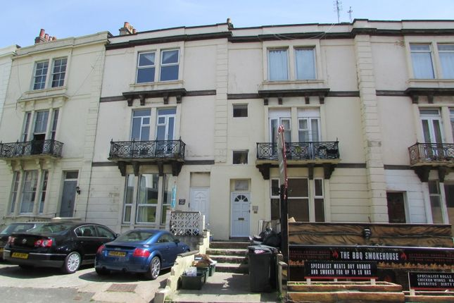 Thumbnail Flat for sale in Flat 4 Garlan Court, 10-14 Upper Church Road, Weston-Super-Mare, North Somerset