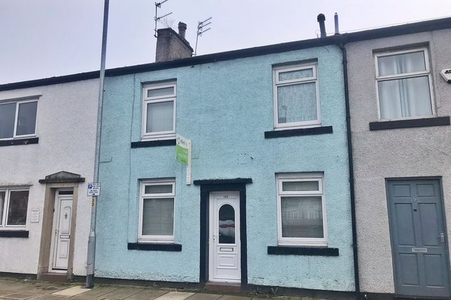 Thumbnail Terraced house to rent in Edenfield Road, Rochdale