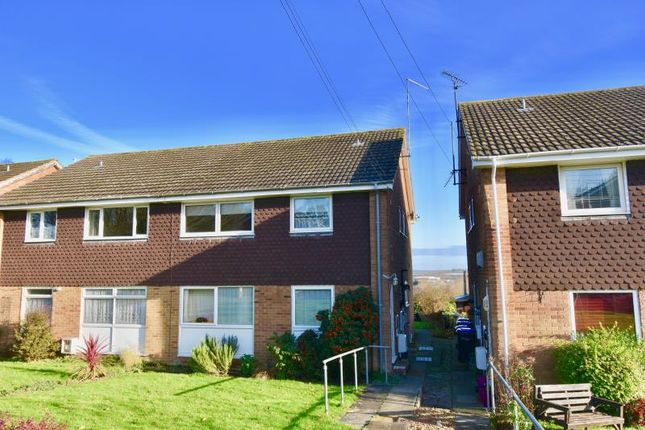 2 bed maisonette to rent in Ilex Close, Hardingstone, Northampton NN4