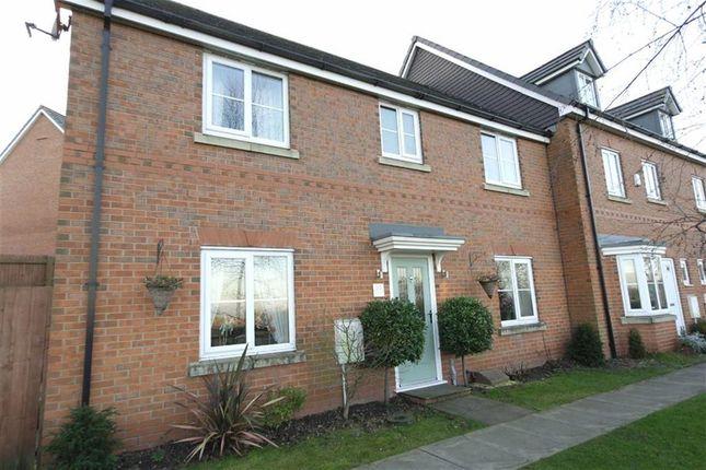 4 bed semi-detached house for sale in Hartley Green Gardens, Billinge