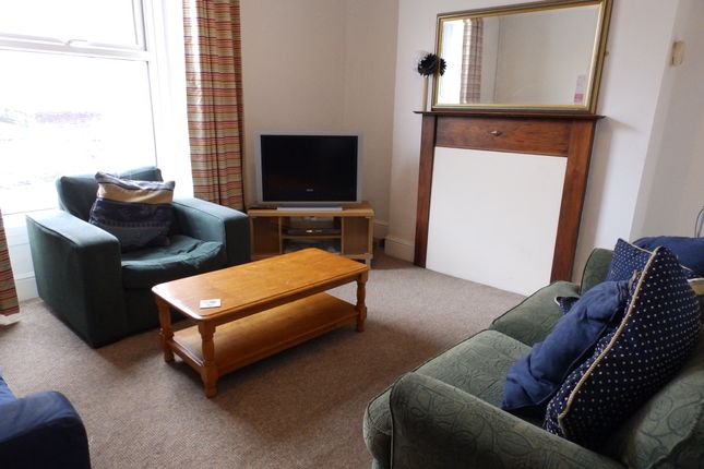 Thumbnail Shared accommodation to rent in Brunswick Street, City Centre, Swansea