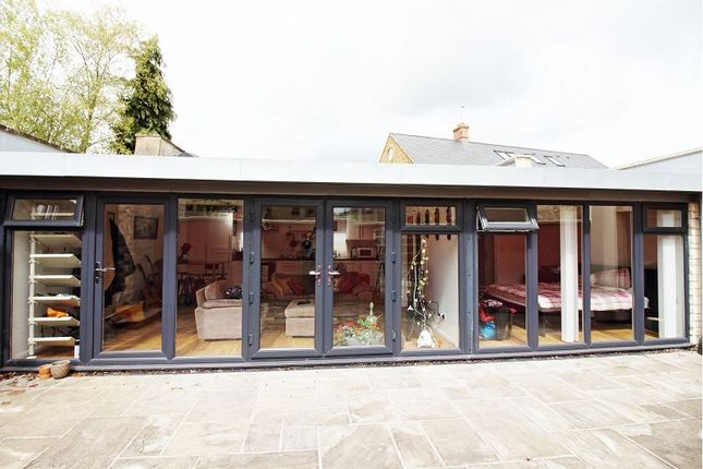 Thumbnail Detached house to rent in Manor Road, Adderbury, Banbury