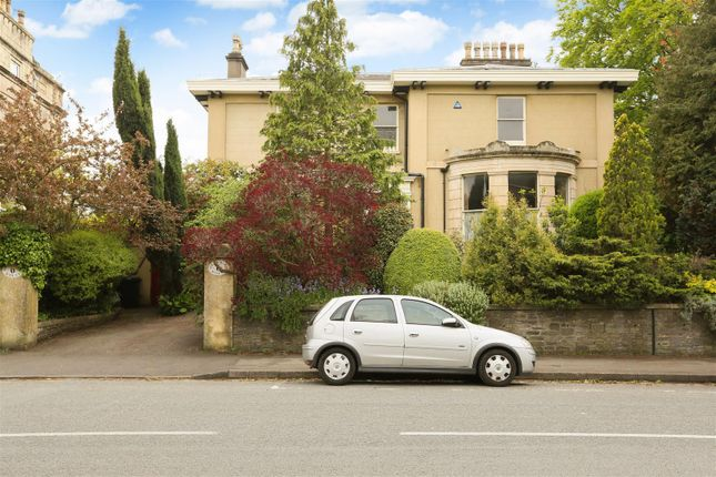 Thumbnail Detached house for sale in Cotham Road, Cotham, Bristol