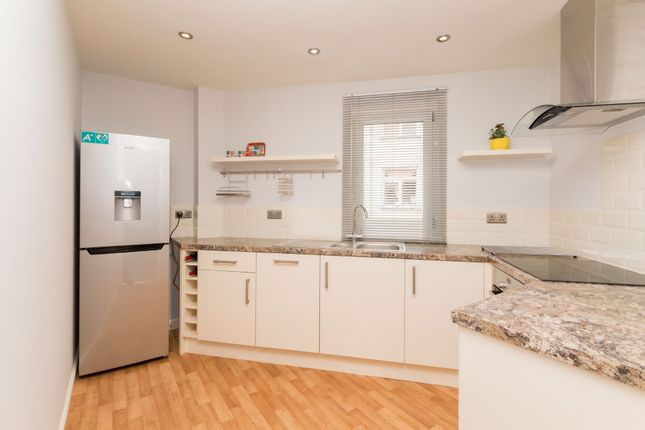 Thumbnail Flat for sale in Leather Lane, Ulverston