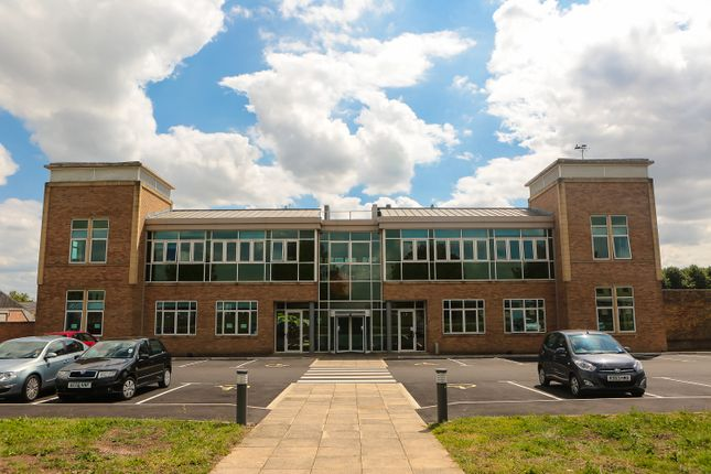 Thumbnail Office to let in Wrest Park, Silsoe