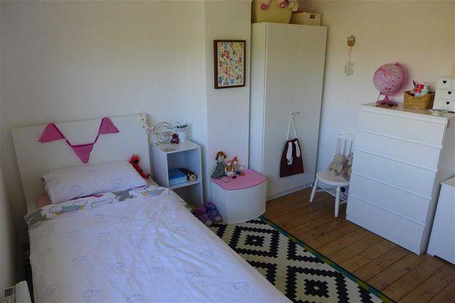 Front Bedroom of Maesmagwr, Aberystwyth, Ceredigion SY23