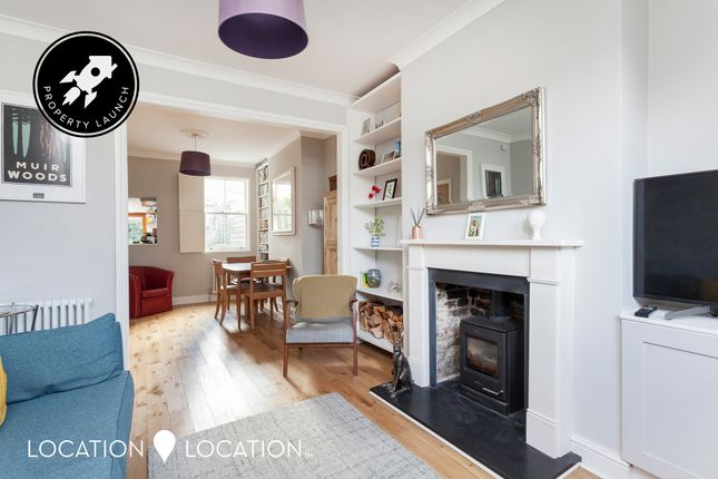 3 bed terraced house for sale in Craven Park Road, London N15