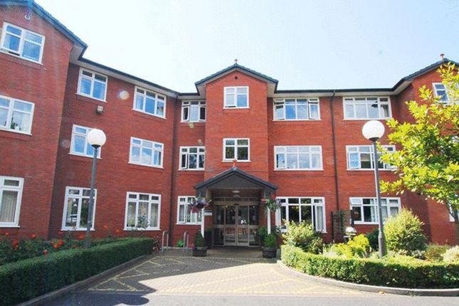 Thumbnail Property for sale in Aigburth Vale, Sefton Park, Liverpool