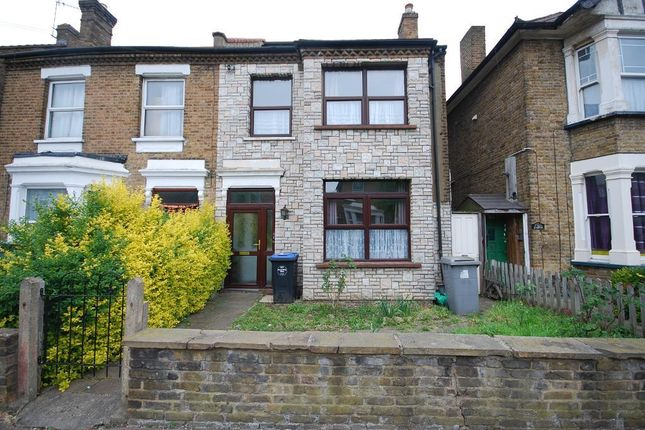 Thumbnail Property to rent in Napier Road, Wembley, Middlesex