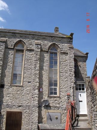 2 bed flat to rent in Old Chapel Flat, Boar Street, Mere, Wiltshire