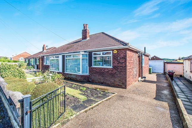Thumbnail Bungalow for sale in Temple Grove, Leeds