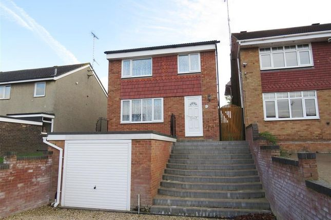 Thumbnail Property to rent in Wootton Drive, Hemel Hempstead