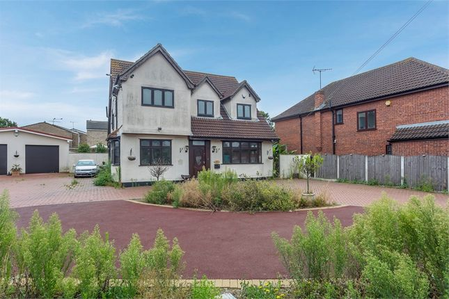 Thumbnail Detached house for sale in Southend Road, Stanford-Le-Hope, Essex