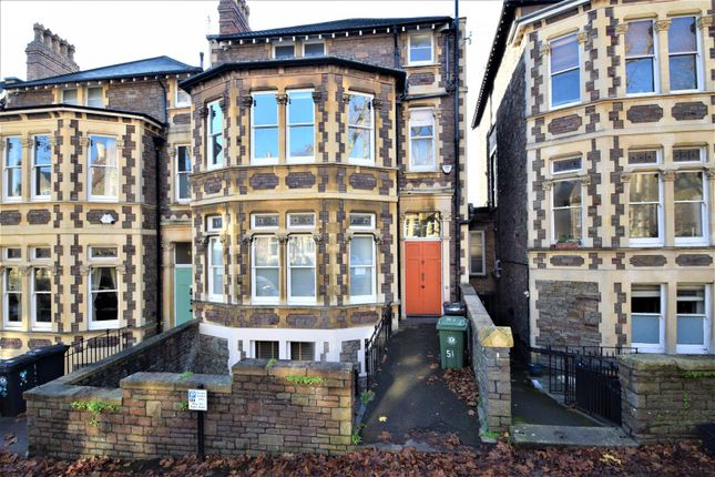 Thumbnail Semi-detached house for sale in Clarendon Road, Redland, Bristol
