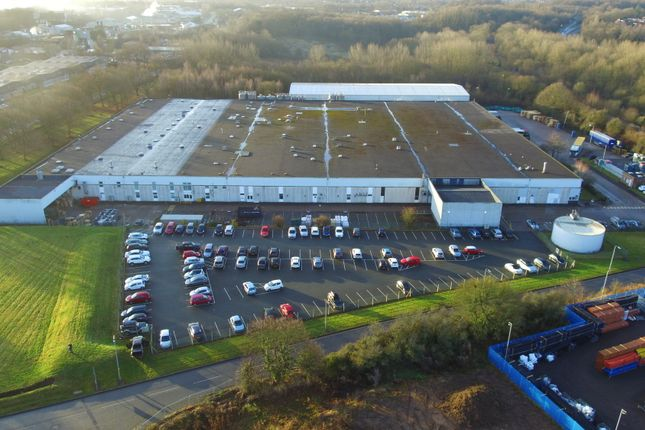 Thumbnail Industrial to let in Halesfield 25, Telford