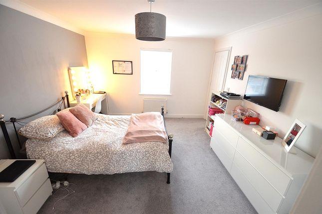 Bedroom 2 of Mountbatten Way, Chilwell, Beeston, Nottingham NG9