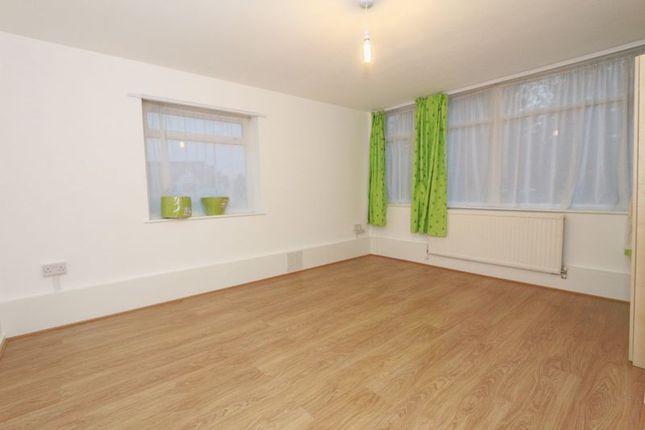 Thumbnail Maisonette to rent in John Perrin Place, Harrow