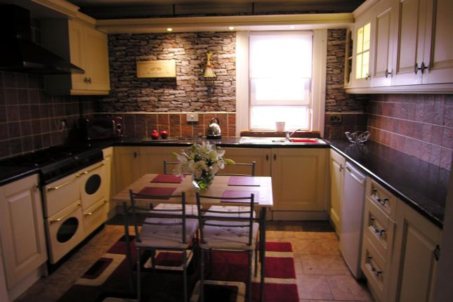Kitchen of Douglas Drive, Ashgill, Larkhall ML9