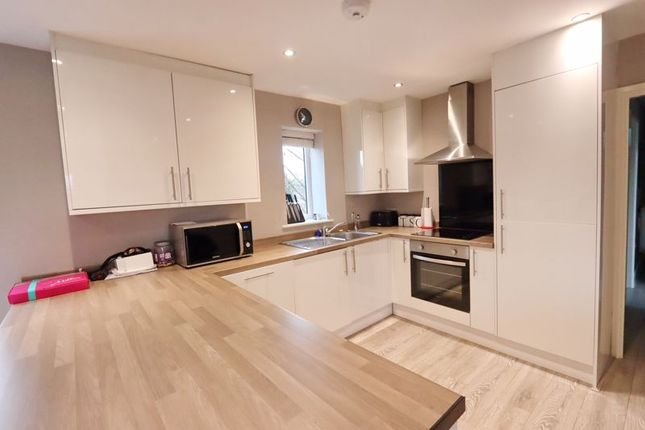 Kitchen of Kensington Street, Whitefield, Manchester M45