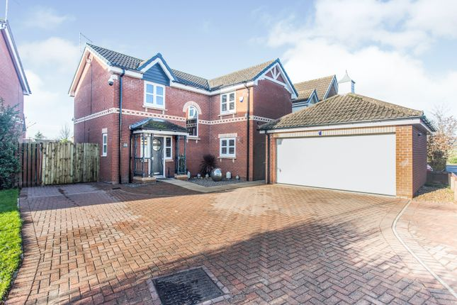 Coniston Drive, Balby, Doncaster DN4