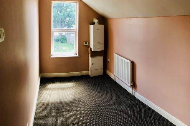 Bedroom Three of Padholme Road, Peterborough PE1