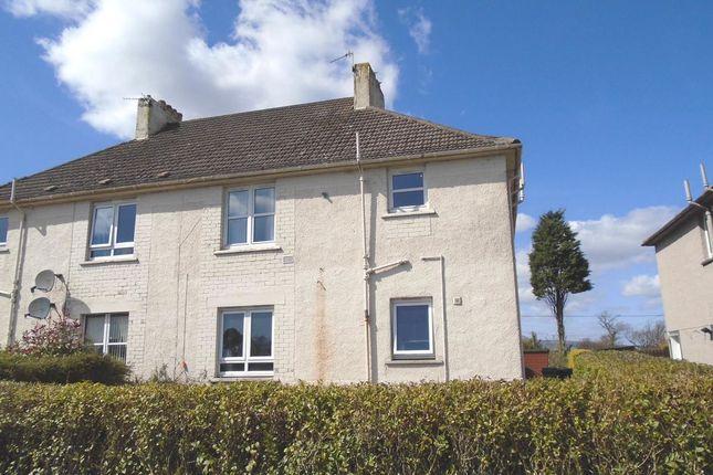 Thumbnail Flat to rent in Millburn Avenue, Coaltown, Glenrothes