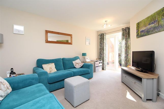 Lounge of Jackdaw Drive, Stanway, Colchester CO3