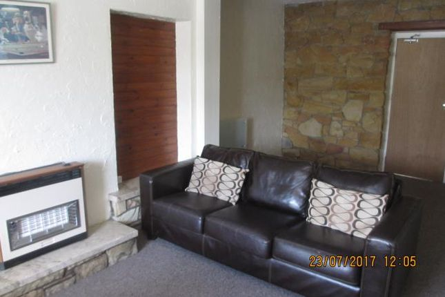 Thumbnail Semi-detached house to rent in Elmbank Terrace, Aberdeen