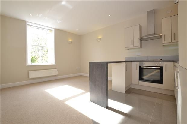 Thumbnail Flat to rent in New Bridge House, Gloucester