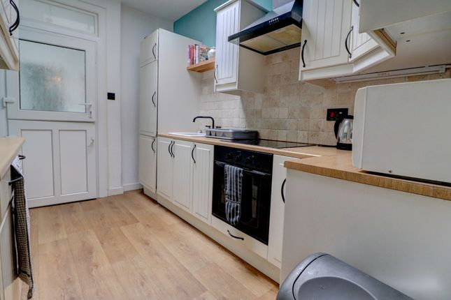 Kitchen of Park Place, Lockerbie DG11