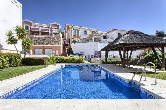 Spain, Málaga, Benahavís