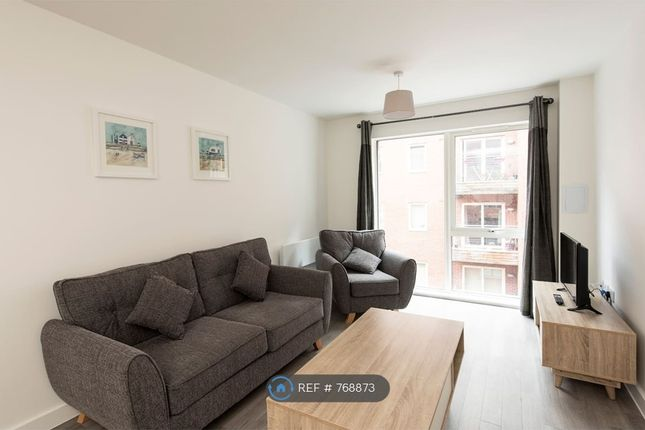 Thumbnail Flat to rent in Halo House, Manchester