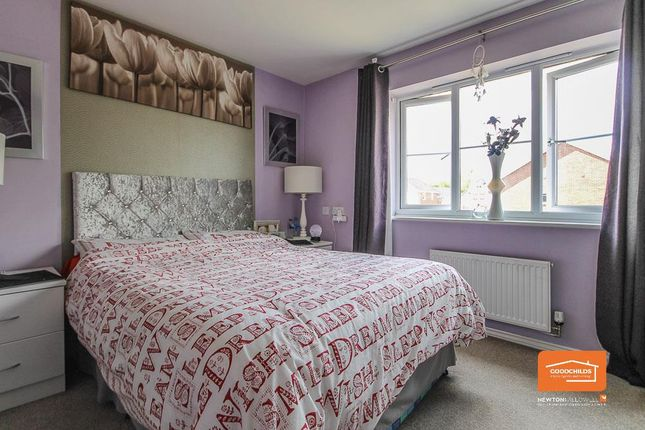 Bedroom One of Station Road, Rushall WS4