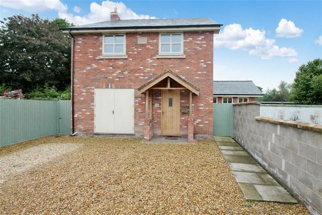 3 bed property for sale in Moors Lane, St. Martins Moor, St. Martins, Oswestry