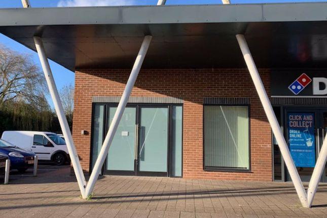 Thumbnail Retail premises to let in Leek Road, Stoke-On-Trent, Staffordshire