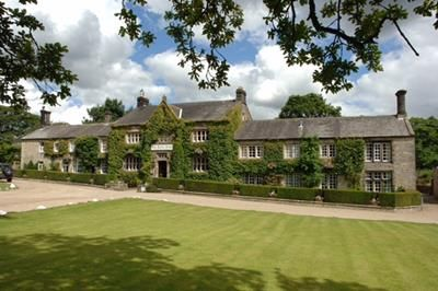 Hotel/guest house for sale in The Yorke Arms, Ramsgill-In-Nidderdale, Harrogate